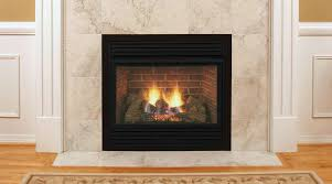 new vented gas fireplace