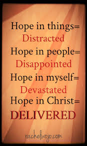 Bible Quotes About Hope Impressive Bible Verses Giving Hope