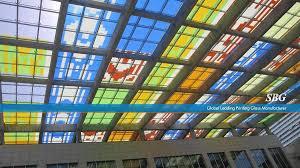 digital printed lamination glass free trade zone
