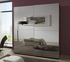 Mirrored Sliding Closet Doors For Bedrooms Sliding Mirror Closet Doors For Bedrooms Ideas Security Door Stopper