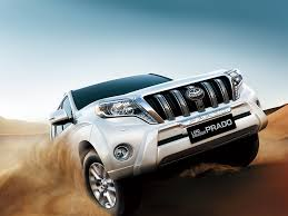 2015 Toyota Land Cruiser Prado Prices in Egypt, Gulf Specs ...