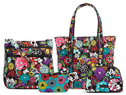 Vera Bradley New Patterns Best New Colors From Vera Bradley Hit Parks This Summer Monica's Mad