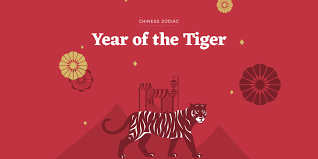 Year Of The Tiger Fortune And Personality Chinese Zodiac 2020