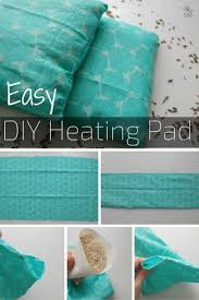 Easy Diy Best 25 Diy Heating Pad Ideas Only On Pinterest Rice Warmer