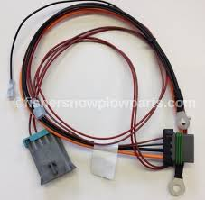 78104 fisher polycaster western tornado blizzard ice chaser 78104 fisher polycaster western tornado blizzard ice chaser cable assembly short