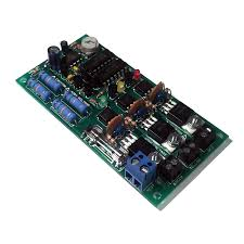 How To Make A Traffic Light Sequencer Galleon Galak Electronics Ac Traffic Light Controller