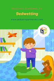 Bedwetting Pediatric Partners