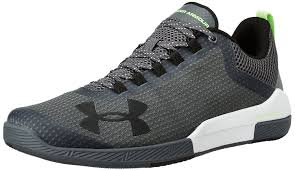 under armour men s shoes. under armour charged legend tr training shoes - ss17 grey,under compression sports direct men s