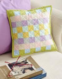 Free Pillow Patterns | AllPeopleQuilt.com | coussin | Pinterest ... & Free Pillow Patterns | AllPeopleQuilt.com Adamdwight.com