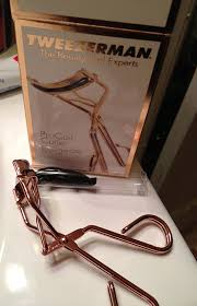 tweezerman eyelash curler. i was needing some replacement pads and or a lash curler, to replace my slightly wobbly one. presently, have an old shu uemura that haven\u0027t tweezerman eyelash curler