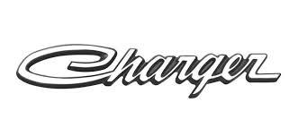 1969 dodge charger logo.  Charger GrillHeadlamp Door Emblem For 1969 Dodge Charger  Script Throughout Logo 9