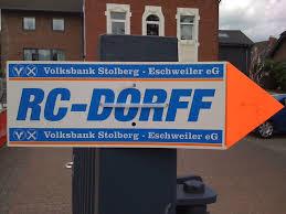 Bildergebnis für rc dorff logo