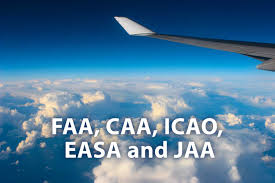 What Are The Differences Between Faa Caa Icao Easa And Jaa