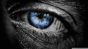 Blue Eye HD Wallpapers - Wallpaper Cave