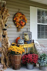 Fall Porch Decorating Ideas Ways To Decorate Your Porch For Fall