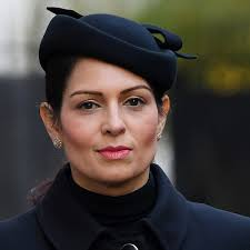 Home secretary priti patel said current coronavirus pandemic rules were tough enough and there was no cause for confusion over the few circumstances under which citizens were allowed to leave their homes. Priti Patel Bullying Report Should Be Made Public No 10 Adviser Says Priti Patel The Guardian