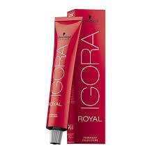Igora Color Chart Igora Royal Permanent Color Schwarzkopf Professional