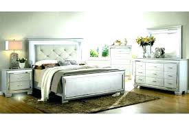 Mirrored Bedroom Furniture Fully Assembled Mirror Furniture ...
