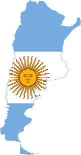 File:Flag map of Argentina.svg - Wikimedia Commons