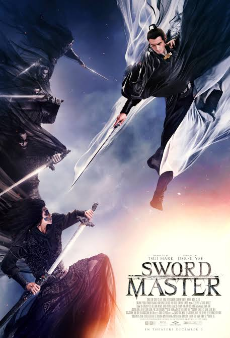Sword Master (2016) UNCUT 720p,480P,HEVC Blu-Ray x265 Esub [Dual Audio] [Hindi DTH 2.0 – English 2.0] – 550 MB,400MB