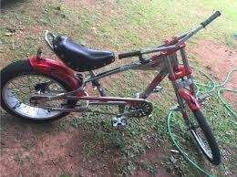 schwinn sting roy chopper bike for sale in forest park ga