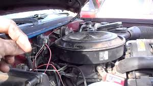 All Chevy 95 chevy 1500 ignition switch : 1992 S-10 Starter problem - YouTube