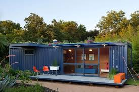 Cargo Home Cargo Shipping Container Homes Container House Design