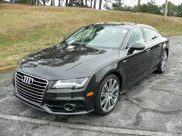 audi a7 2014 coupe. test drive new 2014 audi a7 sleek sophisticated coupe