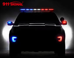 911 Led Light Bar Download 911signal