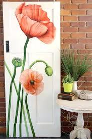 door frame painting ideas.  Ideas Door Painting Ideas Creative Photo 9 Frame  Intended Door Frame Painting Ideas O