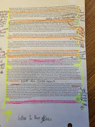 formal reading journals lauren maluchnik s blog outline