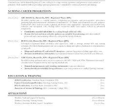 Chemotherapy Nurse Sample Resume Inspiration Pediatrician Pediatric Nursing Resume Registered Nurse Sample