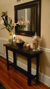 Console Table:Entryway Tables Console Best Table Ideas On Pinterest 50 Rare  Entrance Console Table