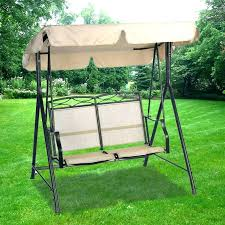 patio swing cover replacement s