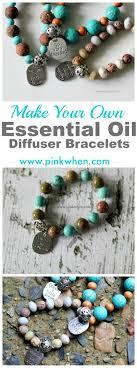 Essential Oil Diffuser Bracelet | Diffusers, Essentials and Oil