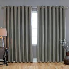 glamorous sliding glass door curtain patio curtains window treatment for ikea decorating y8 awesome decoration