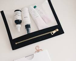 canadian beauty editor travel musts