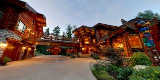 luxury log homes for home improvment galleries interiors kitchens