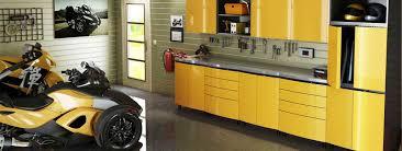 custom wood garage cabinets. custom-cabinets-horz-3-yellow-fiberglass-and-wood- custom wood garage cabinets l