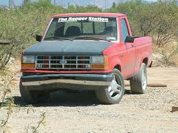 1994 Ford Ranger Tire Size Chart The Ranger Station Wheel Guide Everything You Need To Know