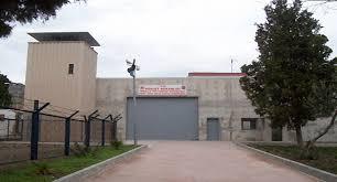 Risultati immagini per imrali prison
