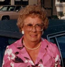 Audrey Doane Obituary - Aurora, ON
