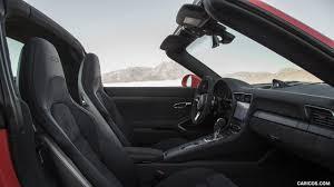2018 porsche targa 4 gts. exellent porsche 2018 porsche 911 targa 4 gts  interior seats wallpaper with porsche targa gts