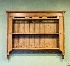 pine wall shelves country pine wall shelf pine wall shelves uk
