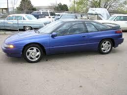 1994 Subaru SVX - Overview - CarGurus