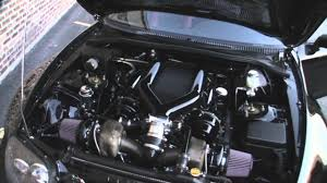 SP 4.7L Twin Turbo V8 Supra Build Video - YouTube