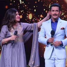 Aditya Narayan reveals his father Udit Narayan got angry at him when he  tried to flirt with Alka Yagnik