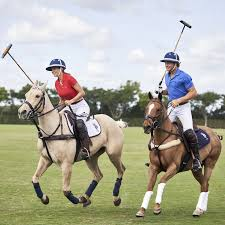 Equality in the game of polo with <b>U.S. Polo</b> Assn. en 2020 | Cheval