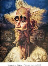 don quixote fully titled the ingenious gentleman don quixote of la mancha spanish el ingenioso hidalgo don quijote de la mancha is a novel written by