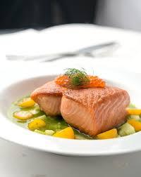 Fish Recipes and Seafood Recipes - Hank ...